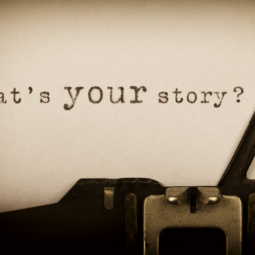 Storytelling: Wer andere begeistern will, braucht Geschichten