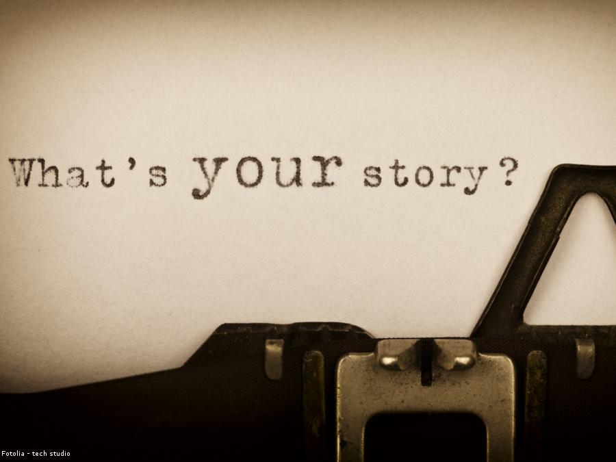 Storytelling im Vertrieb