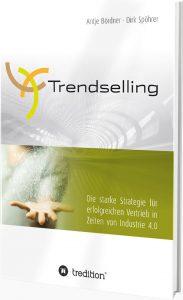 Trendselling Buchcover
