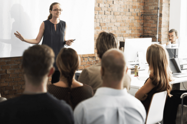 5 mächtige Präsentationsskills für erfolgreiche Vorträge