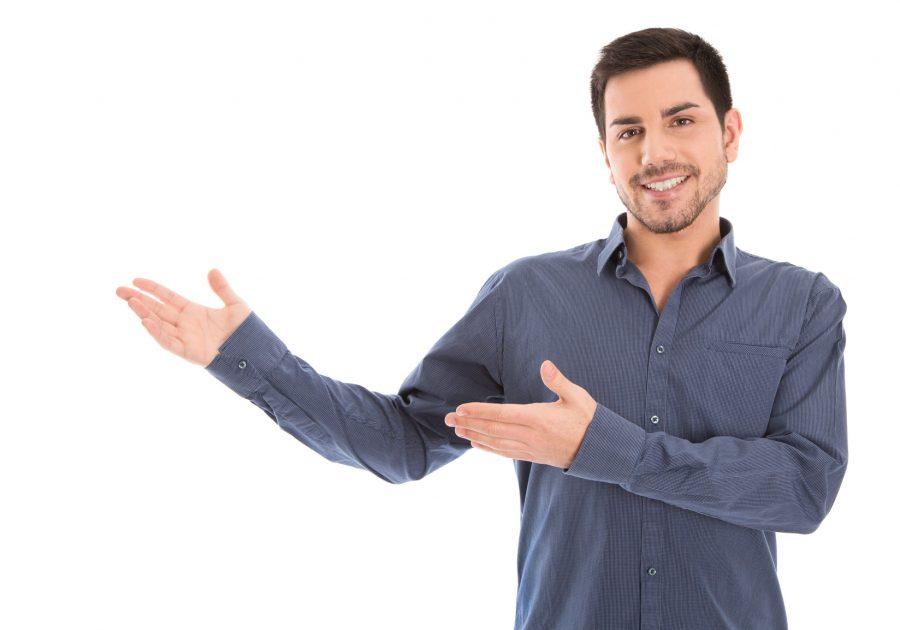 Körpersprache deuten