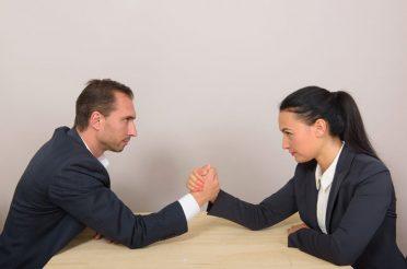 Die größte Karrierefalle für Frauen und wie du sie vermeidest